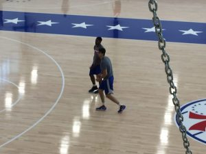 dario-saric-shooting-a-basketball-in-camden-nj