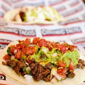chronic tacos california