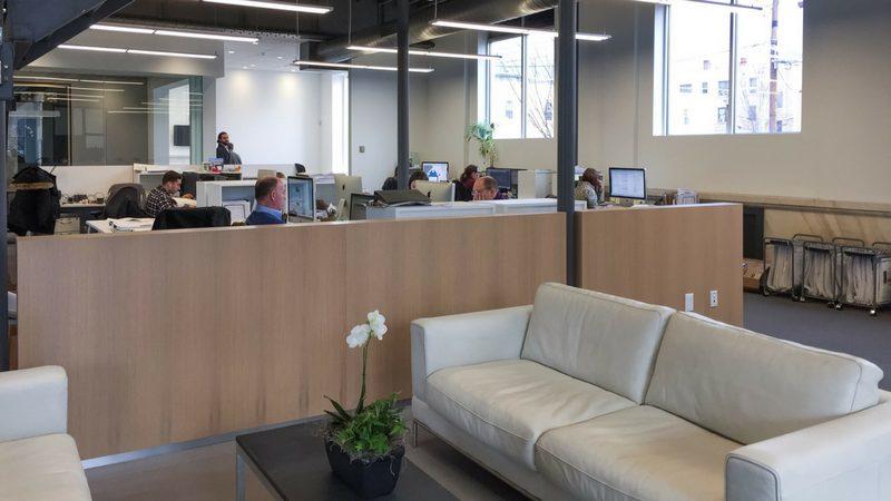 camden office