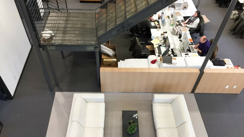 camden coworking space