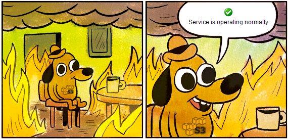 amazon server