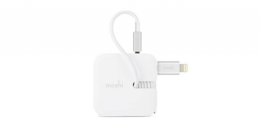 multiport wall charger
