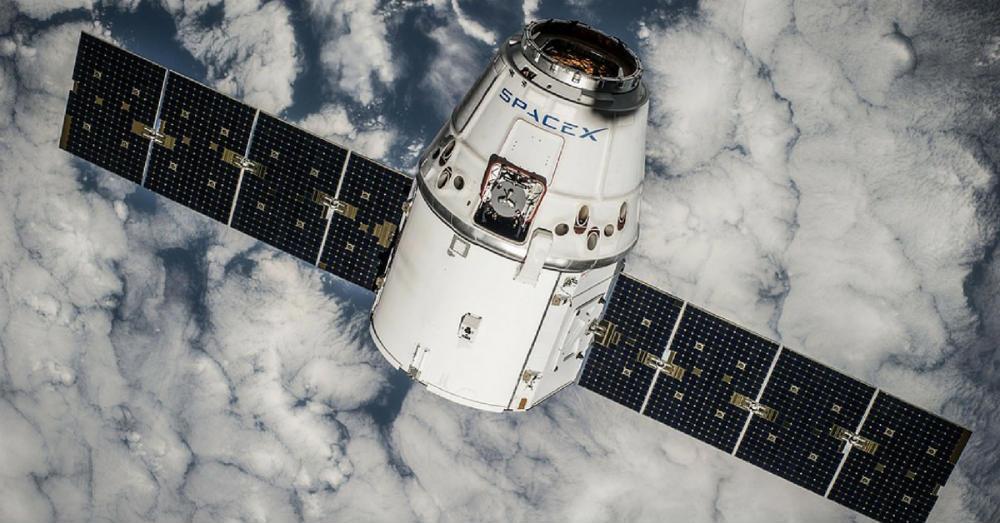 SpaceX Internet
