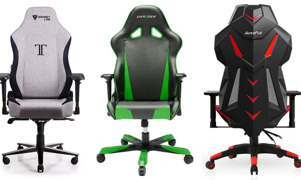 Superb The Best Competitive Gaming Chairs Of 2019 Resource For Ocoug Best Dining Table And Chair Ideas Images Ocougorg