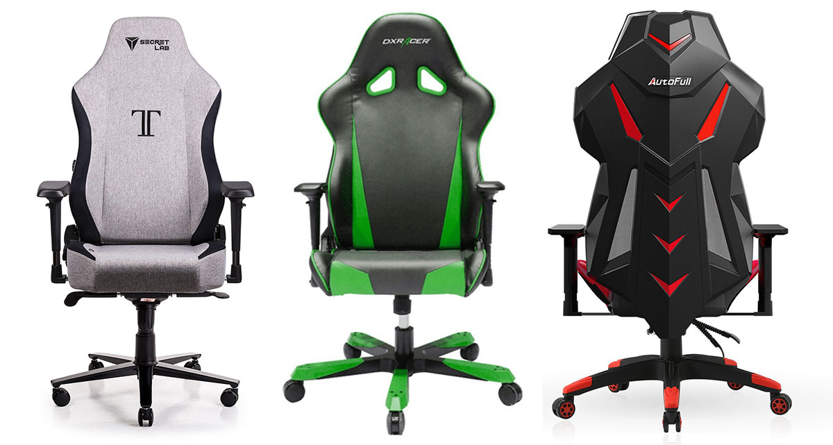Best gaming chair of 2019