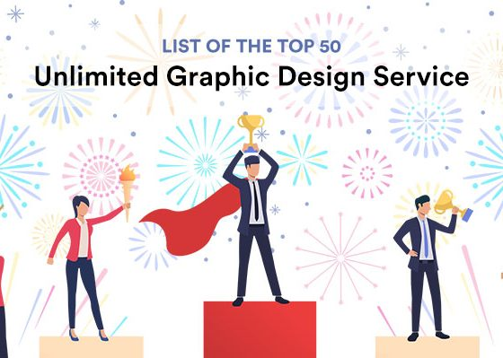 Top unlimited graphic design companies featured image