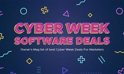 Cyber Week Software Deals Featured Image