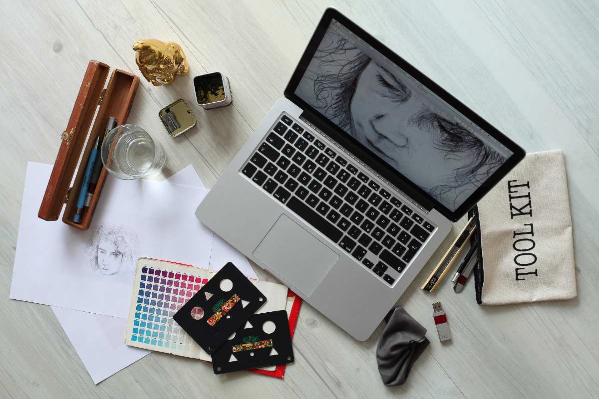 2021 Predicted Design Trends to Incorporate In Your Marketing Materials