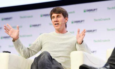 Foursquare Founder Dennis Crowley
