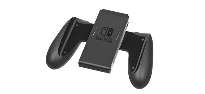nintendo switch power joy a con comfort grip