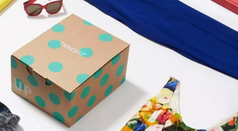 thred up subscription box
